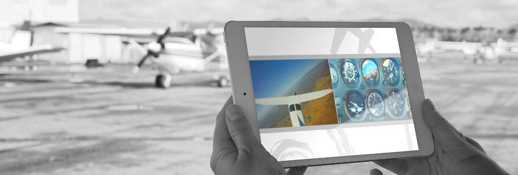 Aviation trends for 2016: flight training apps