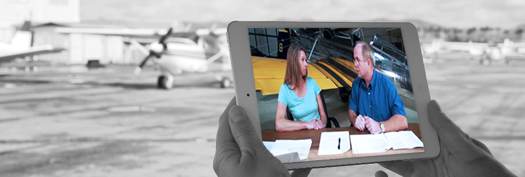 Private Pilot Course – Ground Portion | Flight Training Apps